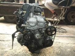 Двигатель на Daihatsu YRV M201G K3-VE