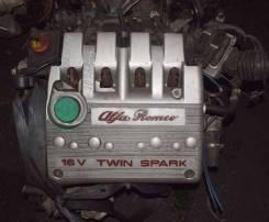 Двигатель в сборе. Alfa Romeo 147 Alfa Romeo 156 Alfa Romeo GTV Alfa Romeo Spider
