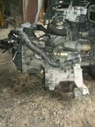 МКПП на Suzuki Swift ZD21S, ZC21S, HT81S M15A