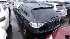 Крыло заднее левое Subaru impreza GH3, GH2, GH7, GH8, GRB