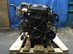Контрактный двигатель Mazda Familia BJFW FS A1384