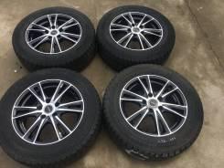 205/65 R16 Dunlop DSX литые диски 5х114.3 (L28-1605)