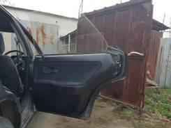 Дверь правая задняя Honda Integra DA7