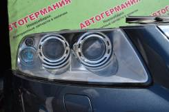 Фара правая (ксенон) Volkswagen Touareg (03-07г)