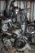 Двигатель на Mercedes Benz OM611 2.2D в Красноярске