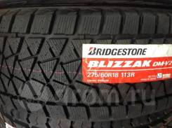 Bridgestone Blizzak DM-V2, 275/60R18 113R MADE IN JAPAN