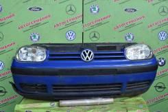 Бампер передний Volkswagen Golf 4 (97-05г)