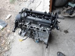 Двигатель в сборе. Hyundai Elantra Hyundai i30 Kia Ceed Kia Soul, PS G4FG, G4FD