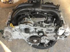 Двигатель FB25 Subaru Outback 2.5 из Германии