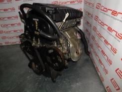 Двигатель Mitsubishi, 4G15 | Установка | Гарантия до 100 дней