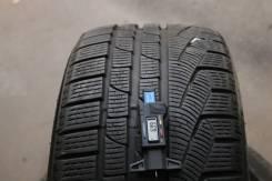 Pirelli W 210 Sottozero Serie II. зимние, без шипов, б/у, износ 5%