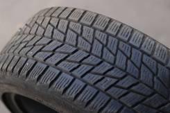 Bridgestone Blizzak LM-22. зимние, без шипов, б/у, износ 10%
