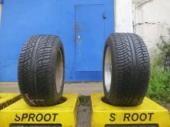 Michelin 4x4 Diamaris. летние, б/у, износ 5%