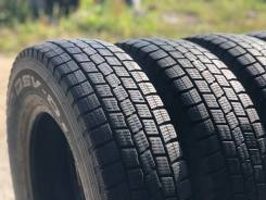 Dunlop DSV-01, 195R15LT