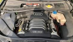 Двс 3.0 Audi A6 ASN