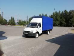 ГАЗ ГАЗель. Газель фургон, 1 500кг., 4x2