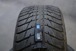 Nokian WR SUV 3. зимние, без шипов, б/у, износ 20%