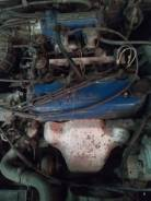 Двигатель в сборе. Honda Ascot Innova, CB3, CB4 F20A