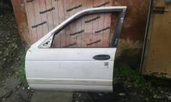 Дверь FL Nissan Sunny FB13