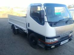 Mitsubishi Fuso Canter. Продам грузовик, 2 700куб. см., 1 500кг., 4x2