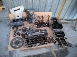 Двигатель Toyota 1ZZFE(1,8л. )