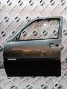 Дверь передняя левая Нива Шевроле Bertone 2123
