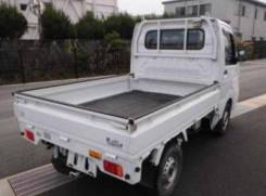 Suzuki Carry Truck. Продам Грузовик с ПТС 2008 год без пробега по РФ, 700куб. см., 400кг., 4x2