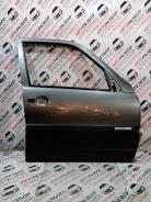Дверь передняя правая Нива Шевроле Bertone 2123