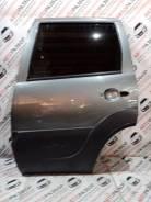 Дверь задняя левая Нива Шевроле Bertone 2123