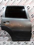 Дверь задняя правая Нива Шевроле Bertone 2123