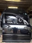 Дверь передняя правая Honda CR-V