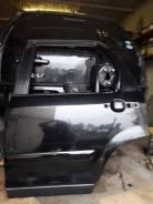 Дверь задняя левая Honda CR-V