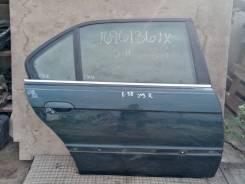 Дверь BMW 7-Series, правая задняя