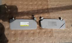 Солнце защитные козырьки Honda Accord CU