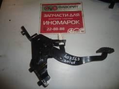 Педаль тормоза [3504010003B11] для Zotye T600