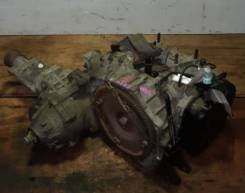 Продается АКПП на Mitsubishi Lancer CS2V 4G15 W4A411NZD