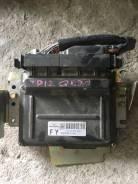 Блок управления двс. Nissan Primera, TP12, WTP12 QR20DE