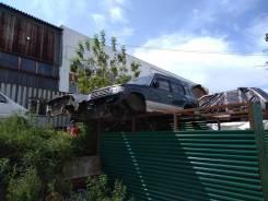 Кузов Mitsubishi Pajero ЖДЕТ Хозяина