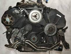 Двигатель AUDI AGA 2.4 литра на AUDI A4 B5 AUDI A6 C5 1994-2001 год
