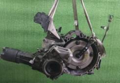 АКПП на Nissan Presage VNU30 YD25DDT RE4F04A FN37
