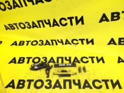 Механизм стояночного тормоза. Volvo XC90, C_24, C_30, C_59, C_69, C_71, C_79, C_85, C_91, C_95, C_98 B5254T2, B5254T9, B6294T, B6324S, B6324S5, B8444S...