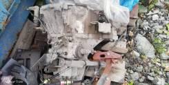 МКПП. Toyota Corolla Levin, AE111 4AGE