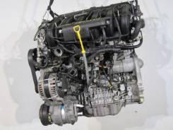 Двигатель в сборе. Daewoo Magnus Chevrolet Epica X20D1