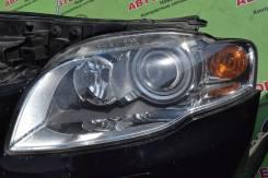 Фара левая (ксенон) Audi A4 B7 (05-08)