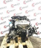 Двигатель: (ДВС) 1.4 CTHA 150 л. с. Volkswagen Tiguan / Audi / Skoda