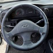 Hyundai Porter. , 2 400куб. см., 1 000кг., 4x2