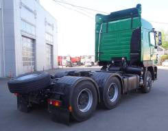 МАЗ. Сдельный тягач -6430С9-570-020, 11 120куб. см., 15 900кг., 6x4