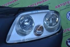 Фара левая Volkswagen Caddy 3 (03-11)