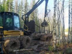Eco Log. Форвардер Ecolog 564 C. Под заказ