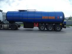 Дизель-ТС. Битумовоз 30 м3, 30 000кг. Под заказ